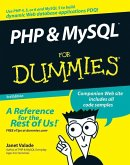 PHP and MySQL For Dummies (eBook, PDF)