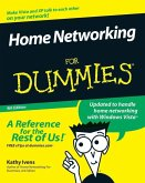 Home Networking For Dummies (eBook, PDF)