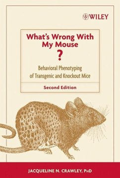 What's Wrong With My Mouse? (eBook, PDF) - Crawley, Jacqueline N.
