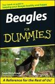 Beagles For Dummies (eBook, PDF)