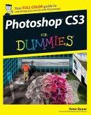 Photoshop CS3 For Dummies (eBook, PDF)