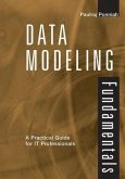 Data Modeling Fundamentals (eBook, PDF)