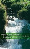 Methods and Reagents for Green Chemistry (eBook, PDF)