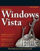 Alan Simpson's Windows Vista Bible (eBook, PDF)
