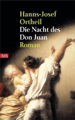 Die Nacht des Don Juan