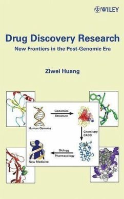 Drug Discovery Research (eBook, PDF) - Huang, Ziwei