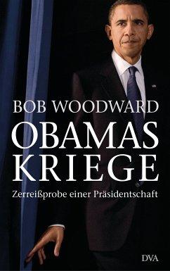 Obamas Kriege (eBook, ePUB) - Woodward, Bob