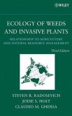 Ecology of Weeds and Invasive Plants (eBook, PDF)