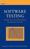 Software Testing (eBook, PDF)