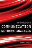 An Introduction to Communication Network Analysis (eBook, PDF)