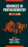 Advances in Photochemistry, Volume 21 (eBook, PDF)