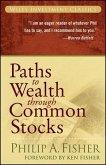 Paths to Wealth Through Common Stocks (eBook, PDF)