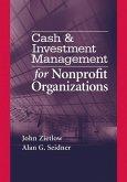 Cash & Investment Management for Nonprofit Organizations (eBook, PDF)