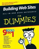 Building Web Sites All-in-One Desk Reference For Dummies (eBook, PDF)
