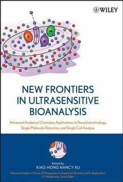 New Frontiers in Ultrasensitive Bioanalysis (eBook, PDF)