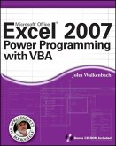 Excel 2007 Power Programming with VBA (eBook, PDF)