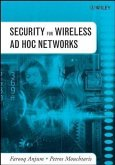 Security for Wireless Ad Hoc Networks (eBook, PDF)