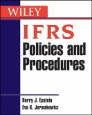 IFRS Policies and Procedures (eBook, PDF)