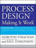 Process Design (eBook, PDF)