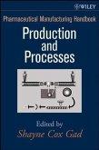 Pharmaceutical Manufacturing Handbook (eBook, PDF)