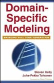 Domain-Specific Modeling (eBook, PDF)