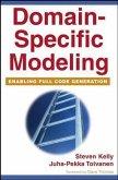 Domain-Specific Modeling (eBook, PDF)