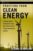 Profiting from Clean Energy (eBook, PDF)