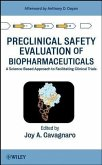 Preclinical Safety Evaluation of Biopharmaceuticals (eBook, PDF)