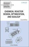 Chemical Reactor Design, Optimization, and Scaleup (eBook, PDF)