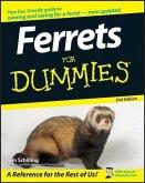 Ferrets For Dummies (eBook, PDF)