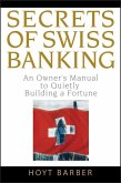 Secrets of Swiss Banking (eBook, PDF)