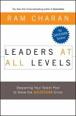 Leaders at All Levels (eBook, PDF)