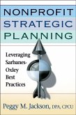 Nonprofit Strategic Planning (eBook, PDF)
