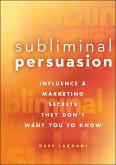 Subliminal Persuasion (eBook, PDF)
