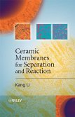 Ceramic Membranes for Separation and Reaction (eBook, PDF)