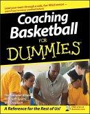 Coaching Basketball For Dummies (eBook, PDF)