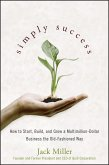 Simply Success (eBook, PDF)