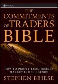 The Commitments of Traders Bible (eBook, PDF)