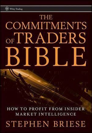 commitments of traders bible download