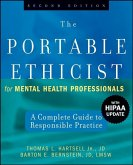 The Portable Ethicist for Mental Health Professionals (eBook, PDF)