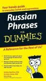 Russian Phrases For Dummies (eBook, PDF)