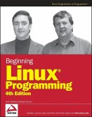 Beginning Linux Programming (eBook, PDF)