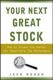 Your Next Great Stock (eBook, PDF)