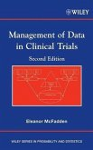 Management of Data in Clinical Trials (eBook, PDF)