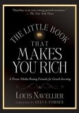 The Little Book That Makes You Rich (eBook, PDF)