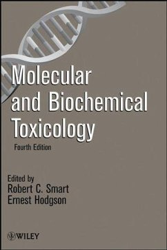 Molecular and Biochemical Toxicology (eBook, PDF)