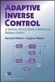Adaptive Inverse Control (eBook, PDF)