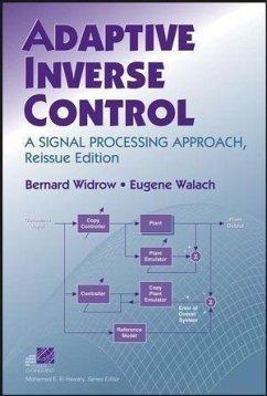 Adaptive Inverse Control (eBook, PDF) - Widrow, Bernard; Walach, Eugene