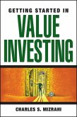 Getting Started in Value Investing (eBook, PDF)