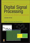 Digital Signal Processing and Applications with the TMS320C6713 and TMS320C6416 DSK (eBook, PDF)